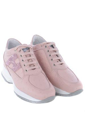Sneakers donna Hogan HOGAN | 5032245 | HXW00N02011IFYM413