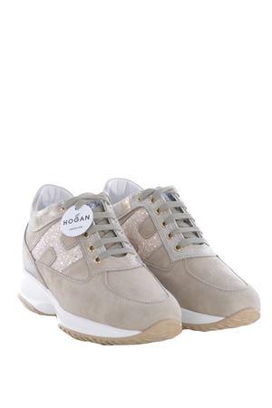 Sneakers donna Hogan Interactive HOGAN | 5032245 | HXW00N0S361IFZ0QA2