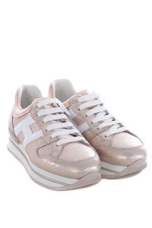 Sneakers Hogan H222 HOGAN | 5032245 | HXW2220T548I8GO89A