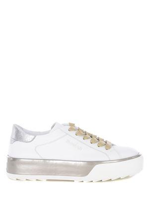 Sneakers donna Hogan H320 HOGAN | 5032245 | HXW3200AG80IW50QBU