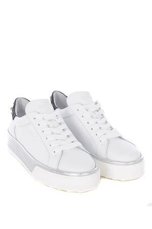 Sneakers donna Hogan H320 HOGAN | 12 | HXW3200AH10IVX04A3
