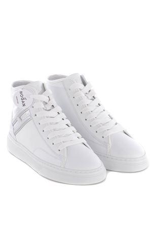 Sneakers hi-top Hogan H366 HOGAN | 5032245 | HXW3660J980III0351