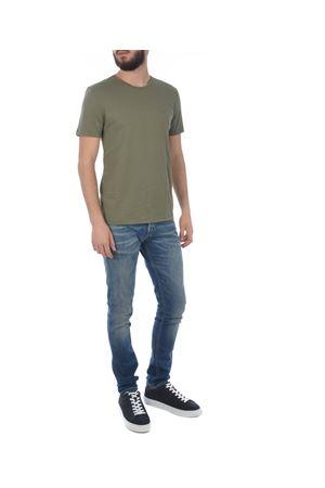 T-shirt Hugo Boss HUGO BOSS | 8 | LECCO50385281-344