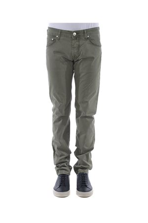Pantaloni Jacob Cohen JACOB COHEN | 24 | PW62206510-402