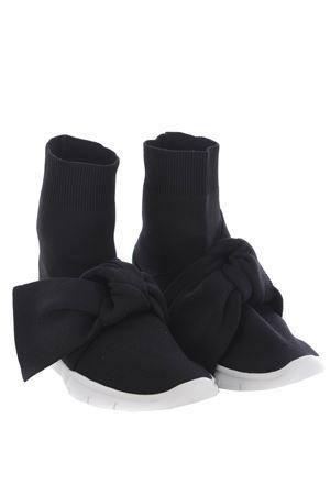 Sneakers Joshua Sanders JOSHUA SANDERS | 5032245 | 10495BLACKSOCKSKNOT