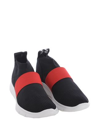 Sneakers Joshua Sanders JOSHUA SANDERS | 5032245 | 10507BLACKGOHIGH