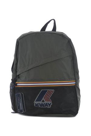 Zaino K-Way le vrai 3.0 francois K-WAY | 10000008 | K006X60890