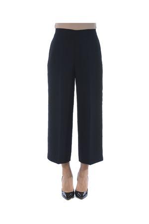 Pantaloni ampi Blue Les Copains LES COPAINS BLUE | 9 | 0J30110131