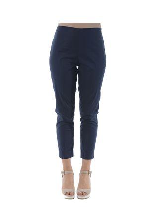 Pantaloni Blue Les Copains LES COPAINS BLUE | 9 | 0J30520198