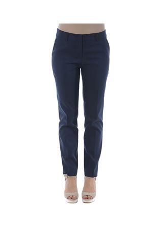Pantaloni Blue Les Copains LES COPAINS BLUE | 9 | 0J30906198