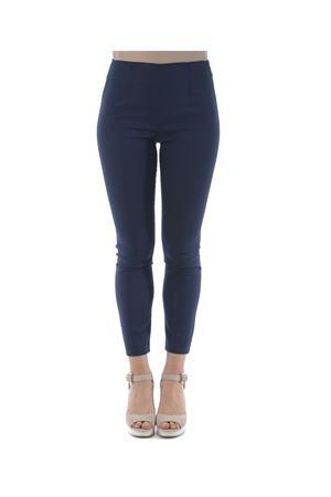 Pantaloni Blue Les Copains LES COPAINS BLUE | 9 | 0J31306198