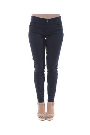 Pantaloni Blue Les Copains LES COPAINS BLUE | 9 | 0J31918198