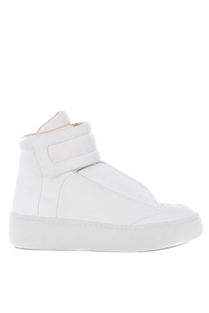 Sneakers hi-top Maison Margiela MAISON MARGIELA | 5032245 | S57WS0186SY0984-101
