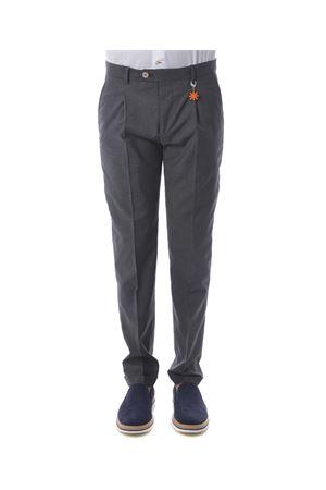 Pantaloni Manuel Ritz MANUEL RITZ | 9 | P1648180000-96