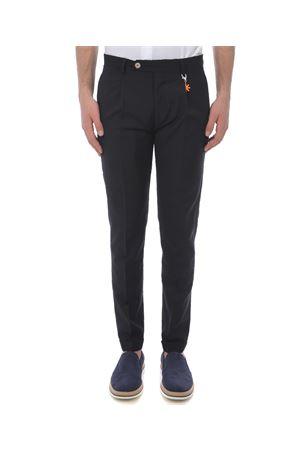 Pantaloni Manuel Ritz MANUEL RITZ | 9 | P1648180000-99