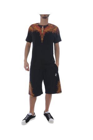 T-shirt Marcelo Burlon County of Milan flame wings MARCELO BURLON | 8 | CMAA018S180010061088