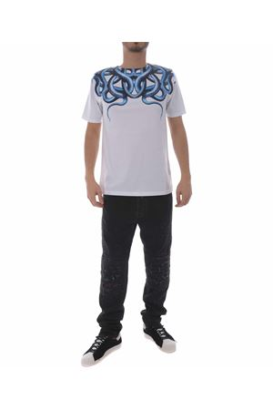 T-shirt Marcelo Burlon County of Milan snakes MARCELO BURLON | 8 | CMAA018S180010090131