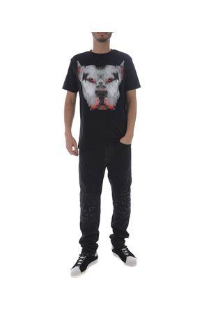 T-shirt Marcelo Burlon County of Milan dogo MARCELO BURLON | 8 | CMAA018S180010121088
