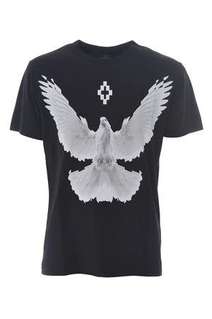 T-shirt Marcelo Burlon County of Milan dove MARCELO BURLON | 8 | CMAA018S180010131088