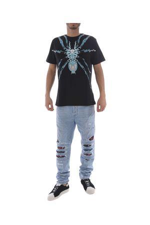 T-shirt Marcelo Burlon County of Milan spider MARCELO BURLON | 8 | CMAA018S180010171088