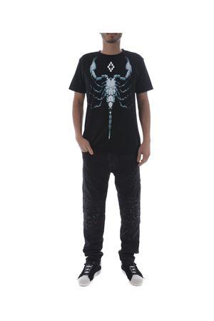 T-shirt Marcelo Burlon County of Milan scorpio MARCELO BURLON | 8 | CMAA018S180010281088