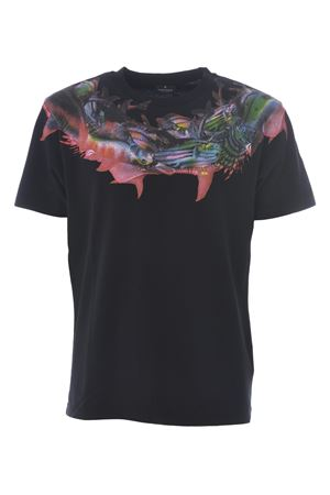 T-shirt Marcelo Burlon County of Milan fish MARCELO BURLON | 8 | CMAA018S180010301088