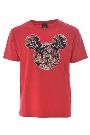 T-shirt Marcelo Burlon county of Milan x Disney MARCELO BURLON | 8 | CMAA018S180011852088