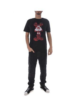 T-shirt Marcelo Burlon County of Milan x Disney MARCELO BURLON | 8 | CMAA018S180011931020