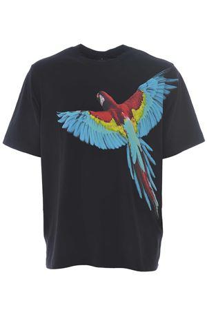 T-shirt Marcelo Burlon County of Milan parrot MARCELO BURLON | 8 | CMAA050S180111011088