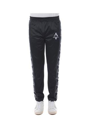 Pantaloni jogging Marcelo Burlon x Kappa kappa tape MARCELO BURLON | 9 | CMCH003S186840531001