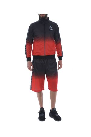 Shorts Marcelo Burlon County of Milan x Kappa gradient MARCELO BURLON   30   CMCI002S186880561020