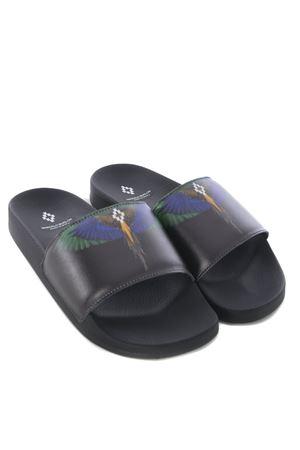 Pantofole uomo Marcelo Burlon County of Milan color wing MARCELO BURLON   60000003   CMIA027S187300968800