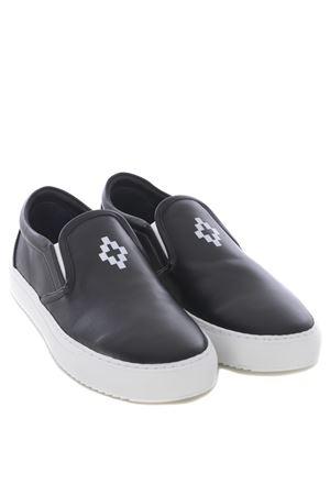 Sneakers slip on Marcelo Burlon county of Milan MARCELO BURLON | 5032245 | CMIA052S187250961001
