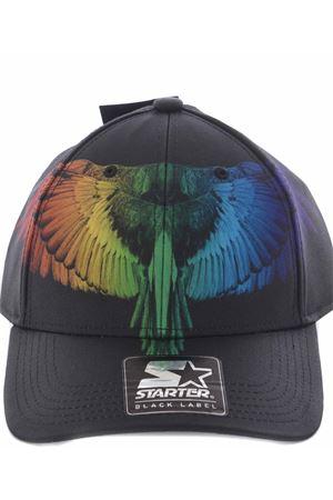 Berretto Starter Marcelo Burlon County of Milan rainbow MARCELO BURLON | 26 | CMLB008S180171201088