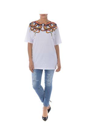 T-shirt Marcelo Burlon county of Milan snake MARCELO BURLON | 8 | CWAA016R180470020188