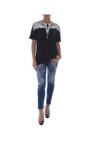 T-shirt Marcelo Burlon county of Milan MARCELO BURLON | 8 | CWAA016R180470200110