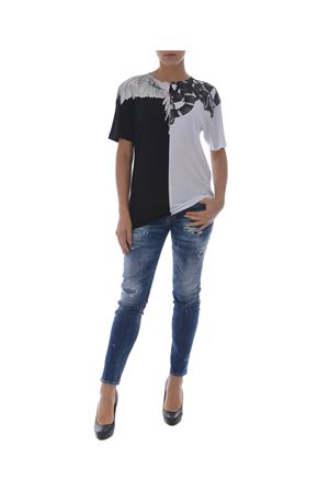 T-shirt Marcelo Burlon county of Milan MARCELO BURLON | 8 | CWAA016R180470210188