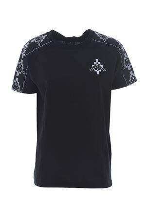 T-shirt Marcelo Burlon x Kappa in cotone MARCELO BURLON | 8 | CWAA029R186850171001