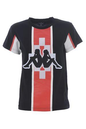 T-shirt Marcelo Burlon x Kappa kappa stripe MARCELO BURLON | 8 | CWAA029R186850181020