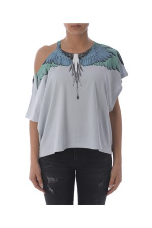 T-shirt Marcelo Burlon County of Milan wings MARCELO BURLON | 8 | CWAA031S180472460588