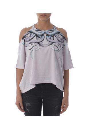 T-shirt Marcelo Burlon County of Milan snake MARCELO BURLON | 8 | CWAA032S180472422688