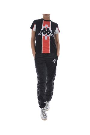 Pantaloni jogging Marcelo Burlon x Kappa kappa tape MARCELO BURLON | 9 | CWCH002R186840171001