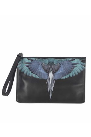 Pochette Marcelo Burlon County of Milan wings MARCELO BURLON | 62 | CWNA018S188062731088