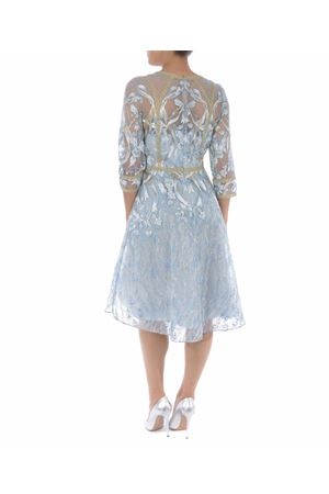 Abito Marchesa Notte MARCHESA NOTTE | 11 | N19C506LIGHT BLUE