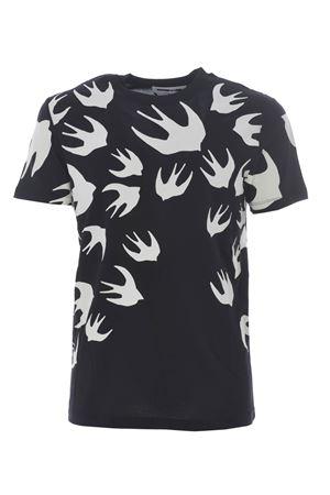 T-shirt MCQ Alexander McQueen MCQ | 8 | 277605RGH79-1000