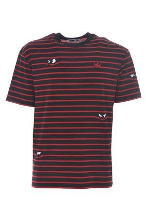 T-shirt MCQ Alexander McQueen MCQ | 8 | 291571RKT07 6054