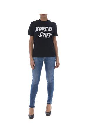 T-shirt MCQ Alexander McQueen MCQ | 8 | 473705RKH43-1000