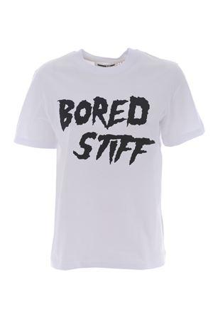 T-shirt MCQ Alexander McQueen MCQ | 8 | 473705RKH43-9000
