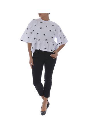 T-shirt MCQ Alexander McQueen MCQ | 8 | 487058RIT78-9000