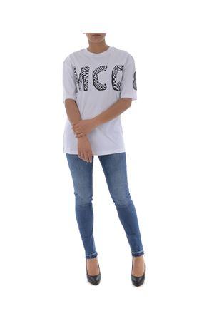 T-shirt MCQ Alexander McQueen MCQ | 8 | 494256RKH60-9000